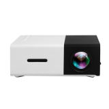 Wholesale Yg 300 Lcd Mini Support 1080P Portable Led Projector Home Theater Cinema Intl