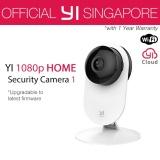 Review Yi 1080P Home Camera 1 Singapore