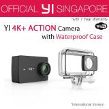 Best Reviews Of Yi 4K With Waterproof Housing