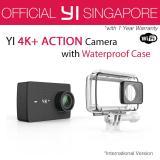 Top 10 Yi 4K With Waterproof Housing