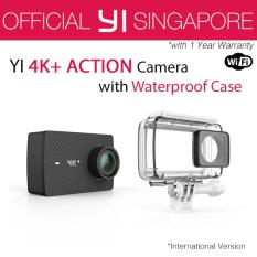 Price Comparisons Yi 4K With Waterproof Housing