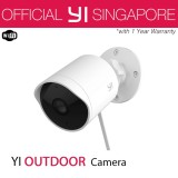 Low Cost Yi Outdoor Camera 1080P