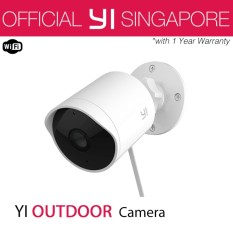 The Cheapest Yi Outdoor Camera 1080P Online