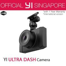 Yi Ultra Dash Camera 2 7K Singapore