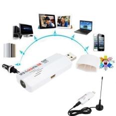 Yika Details about  Digital RTL2832U+R820T DVB-T SDR+DAB+FM USB 2.0 DIGITAL TV Tuner Receiver HT