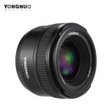 Purchase Yongnuo Yn35Mm F2N F2 Wide Angle Af Mf Fixed Focus Lens F Mount For Nikon D7200 D7100 D7000 D5300 D5100 D3300 D3200 D3100 D800 D600 D300S D300 D90 D5500 D3400 D500 Dslr Cameras 35Mm Intl Online