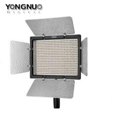 Yongnuo Yn600L Ii Color Temperature Adjustable Video Light Black Intl Reviews