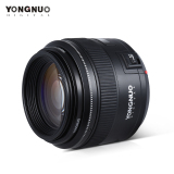 Sale Yongnuo Yn85Mm F1 8 Af Mf Standard Medium Telephoto Prime Lens Fixed Focal Lens For Canon Ef Mount Eos 7Dii 5Dii 5Diii 5Ds 5Dsr 1D Mark I Ii Iii Iv 1Ds Mark I Ii Iii 1Dx 6D 80D 70D 760D 700D 650D Cameras Intl Online On Hong Kong Sar China