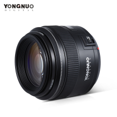 Top 10 Yongnuo Yn85Mm F1 8 Af Mf Standard Medium Telephoto Prime Lens Fixed Focal Lens For Canon Ef Mount Eos 7Dii 5Dii 5Diii 5Ds 5Dsr 1D Mark I Ii Iii Iv 1Ds Mark I Ii Iii 1Dx 6D 80D 70D 760D 700D 650D Cameras Intl