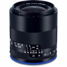 Sale Zeiss Loxia 21Mm F 2 8 Lens For Sony E Mount Zeiss Online