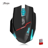 Buy Cheap Zelotes F 18 Dual Mode Gaming Mouse 3200Dpi With Breathing Light Intl