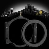 Zomei Multifunctional Square Filter Holder Ring Kit Full Frame Bracket System Intl Discount Code