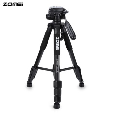 Promo Zomei Q111 56 Inch Lightweight Aluminum Tripod With Bag Intl