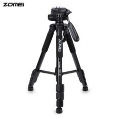 Zomei Q111 56Inch Aluminum Camera Tripod With Bag Black Coupon