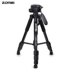 Who Sells Zomei Q111 56Inch Aluminum Camera Tripod With Bag Black