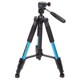 Buy Zomei Q111 Professional Portable Travel Aluminum Camera Tripod Blue Blue Intl On China