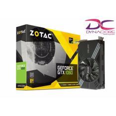 Zotac Nvidia Geforce Gtx1060 Mini 6Gb Graphics Card In Stock