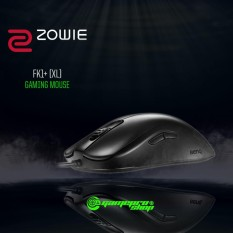 BenQ ZOWIE FK1+ Esports Gaming Mouse (Extra Large) *GSS PROMO*