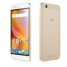 Review Zte Blade A610 16Gb Gold Zte On Singapore