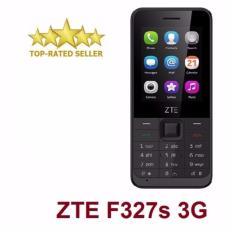 Sale Zte F327S 3G Basic Phone Local Set With 1 Year Zte Warranty Singapore