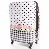 Price 20 Inch Yeobo Premium Hardcase Spinner Luggage With Exclusive Design Yeobo New