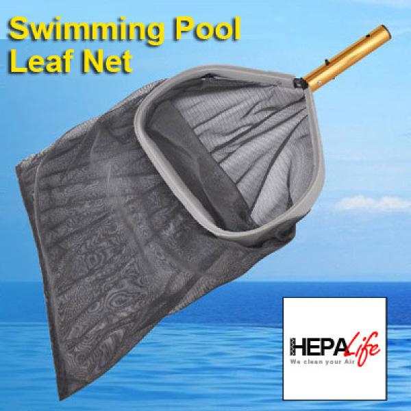 Swimmming Pool Leaf Rack - Hepalife