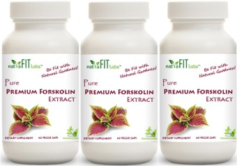 Buy Natrafit Labs™ Pure Premium Forskolin Vegetarian Capsules Promo Pack Cheap Singapore