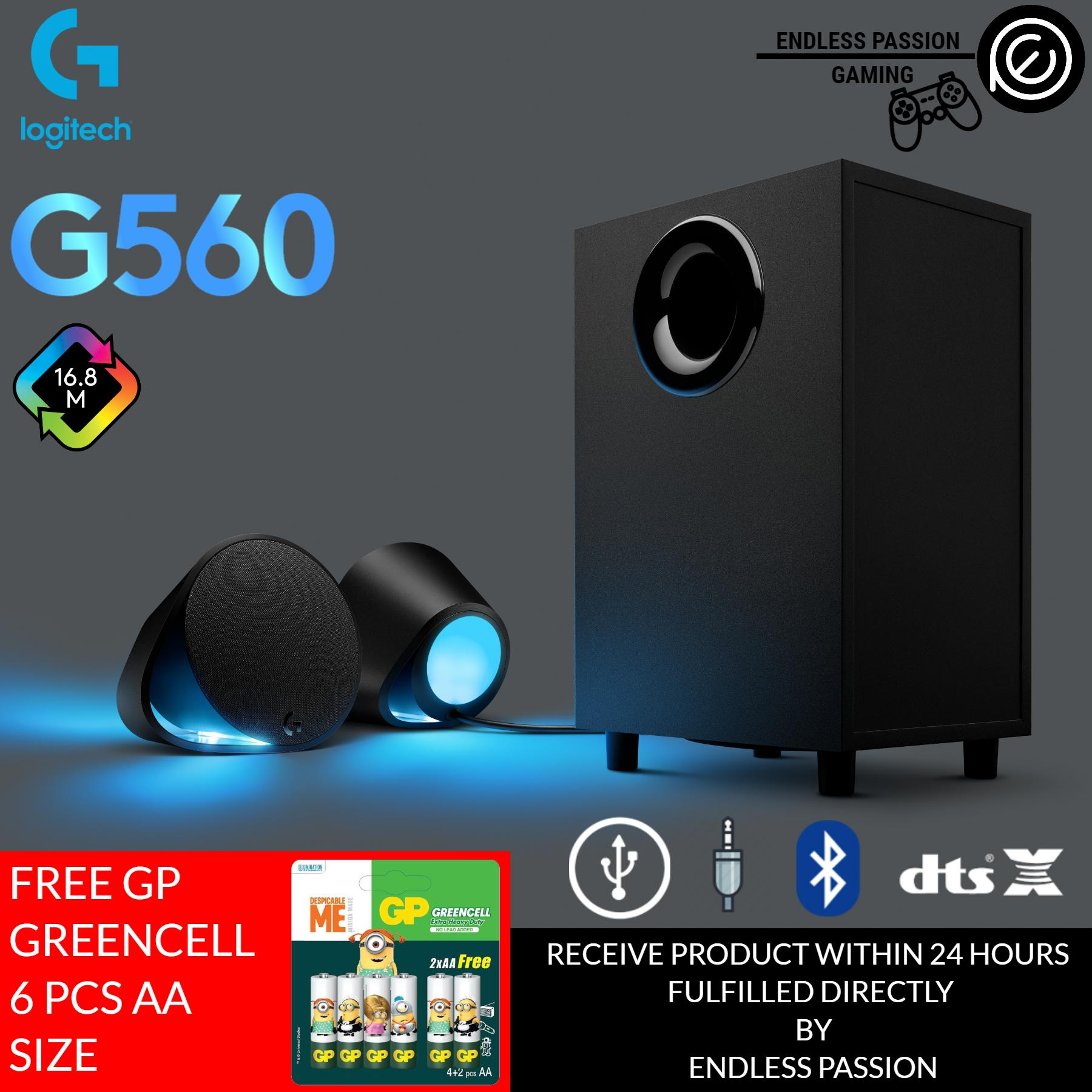 Buy Speakers Online | Desktop Speaker | PC | Lazada