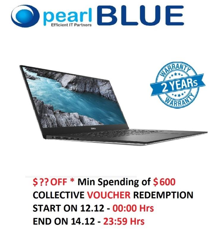 Dell XPS 15 7590 i7-9750H 16GB 512GB SSD GTX1650Ti