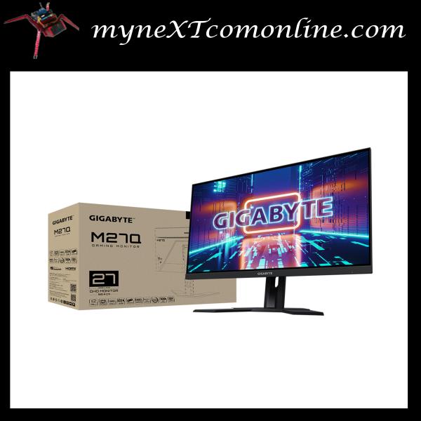 Gigabyte 27 M27Q Gaming Monitor