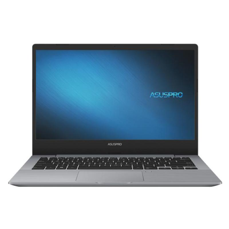 ASUS I5-8265U, 8GB, 256GB PCIE SSD+TPM, UMA, Win 10 Pro, 14  FHD, HD Webcam, 1.22KG 3 Years International Carry-in & Local On-site warranty P5440FA-BM0443R ASUS LAPTOP