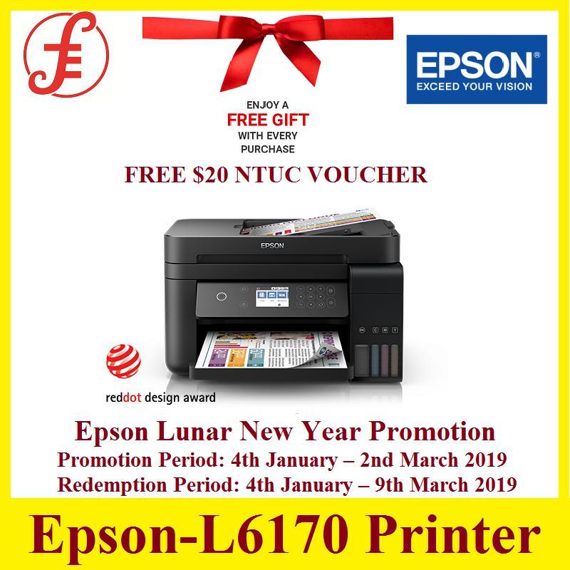 Buy Multi Function Printers| Epson | Lazada sg