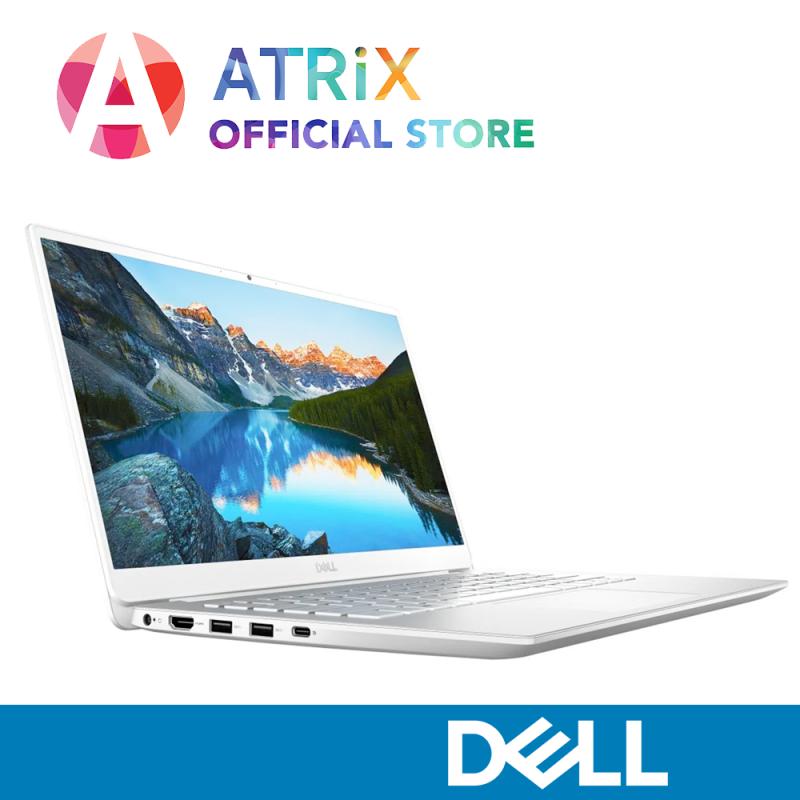 【Same Day Delivery】Dell Inspiron 5490-102852G-W10  14.0 FHD  i5-10210U  8GB RAM  512GB SSD  NVIDIA MX230  2Y Warranty