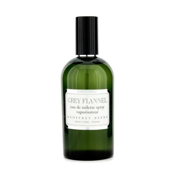Buy GEOFFREY BEENE - Grey Flannel Eau De Toilette Spray 120ml/4oz Singapore