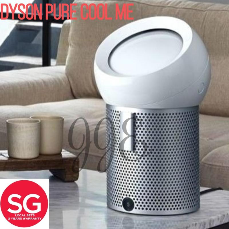 Dyson Pure Cool Me Purifying Fan ( 2 YEARS LOCAL WARRANTY) Singapore