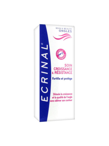 Buy Ecrinal Fortifying cream with ANP - Ecrinal Nail Growth Care Strengthens & Protects - 10ml Singapore