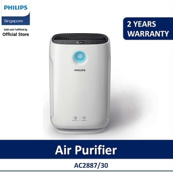 Philips AC2887 Air Purifier (AC2887/30) - Local Set Singapore