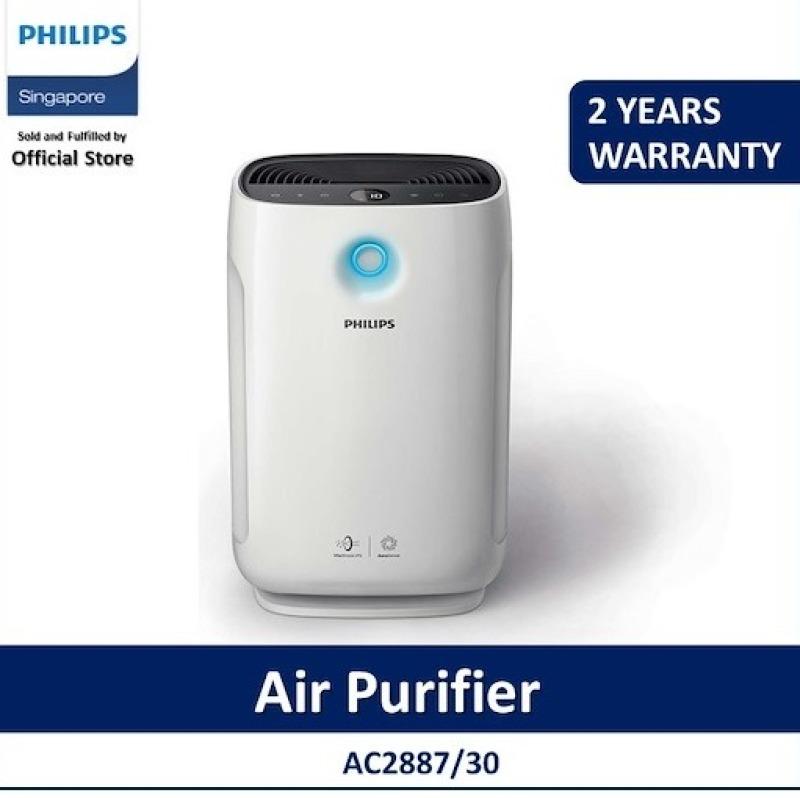 Philips AC2887 Air Purifier (AC2887/30) - Local Set Singapore