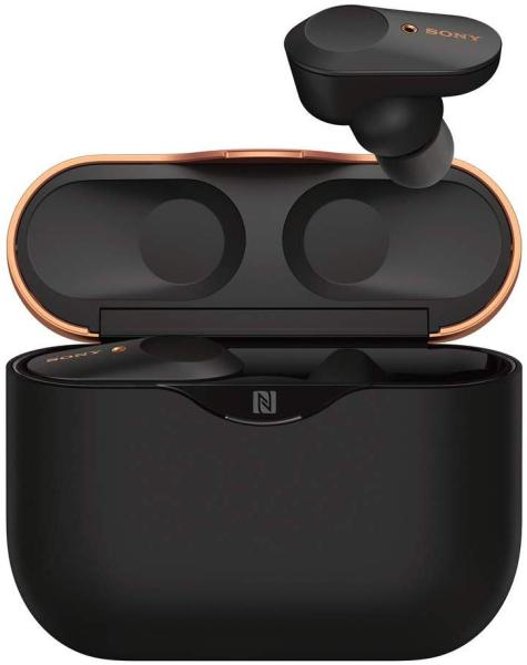 Sony WF-1000XM3 / 1000XM3 Noise Cancelling Truly Wireless Earbuds [Free Protective Case] Singapore