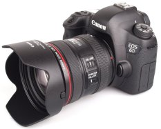 Review Canon Eos 6D Kit Ii Ef 24 70Mm F 4L Is Usm On Singapore