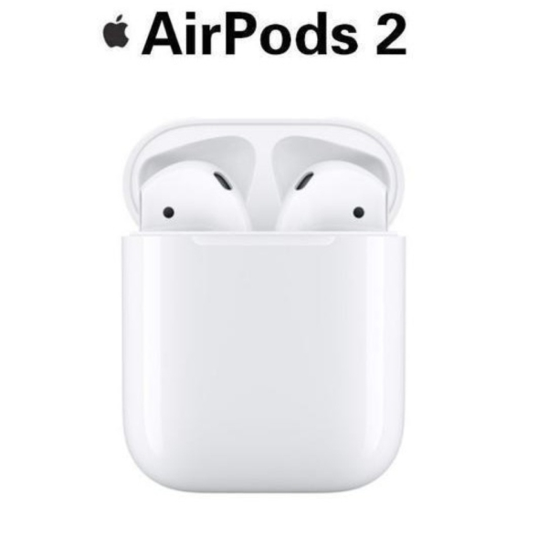 Apple AirPod 2 Singapore
