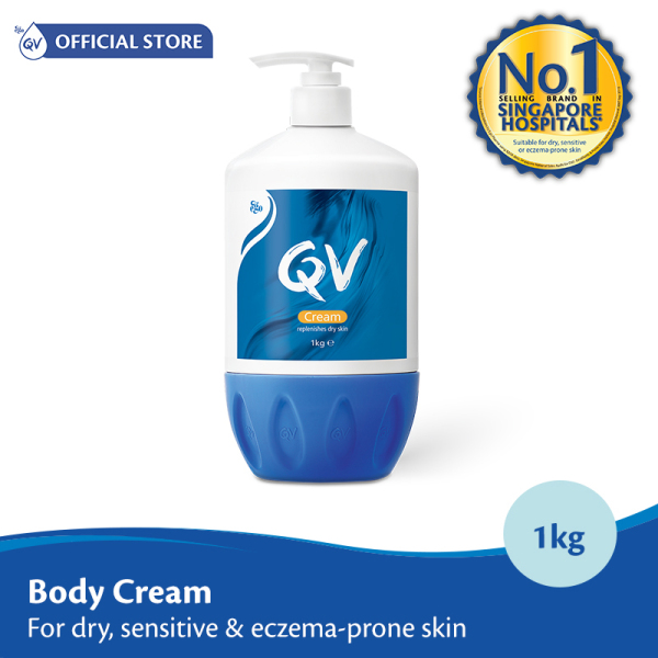 Buy EGO QV Cream 1kg Singapore