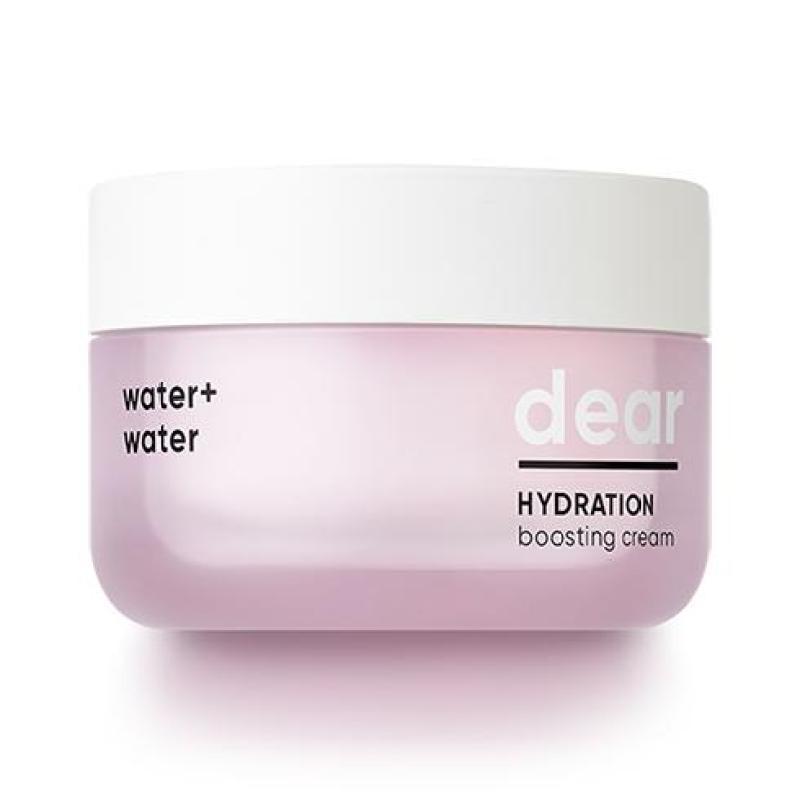 Buy Direct From Korea [Banila Co.] Dear Hydration Boosting Cream 50 ml. Singapore