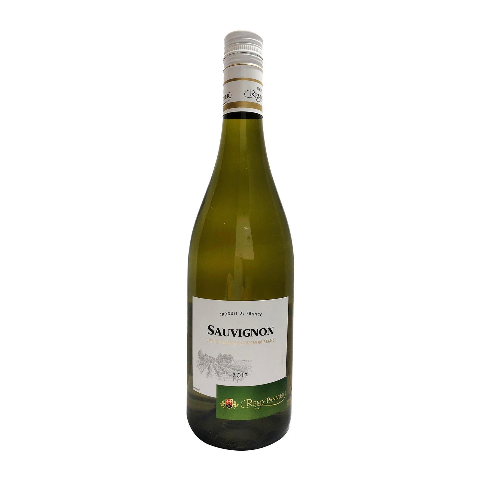 Remy Pannier Vin De France Sauvignon Blanc 2017