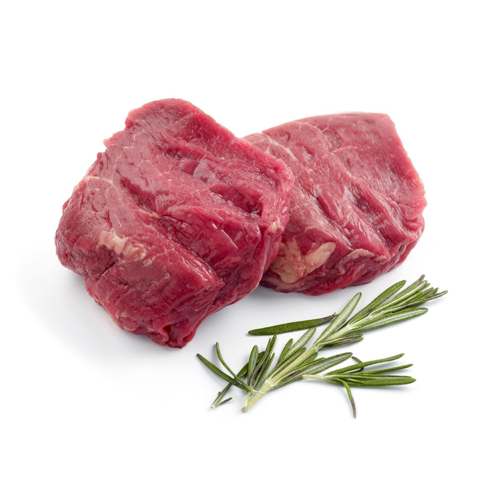 ZAC Butchery Grass-Fed Beef Tenderloin Pack