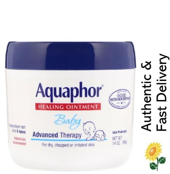 Buy [SG] Aquaphor, Baby, Healing Ointment, 85g / 198g / 396g Singapore