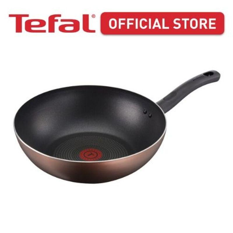 Tefal Super Cook Plus Wokpan 26cm G10386 Singapore