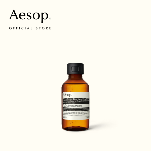 Buy Aesop A Rose By Any Other Name Body Cleanser 100mL Singapore
