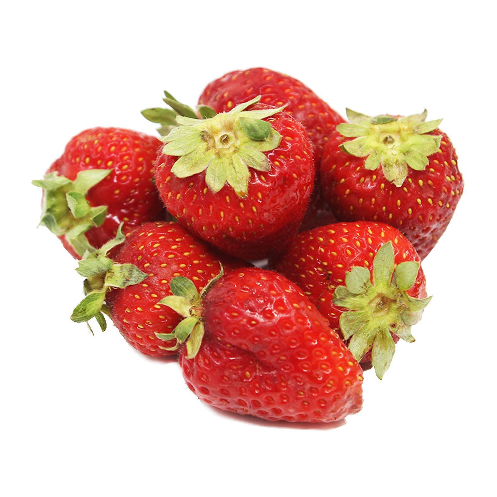 LOVE BIO Organic Strawberries 250g