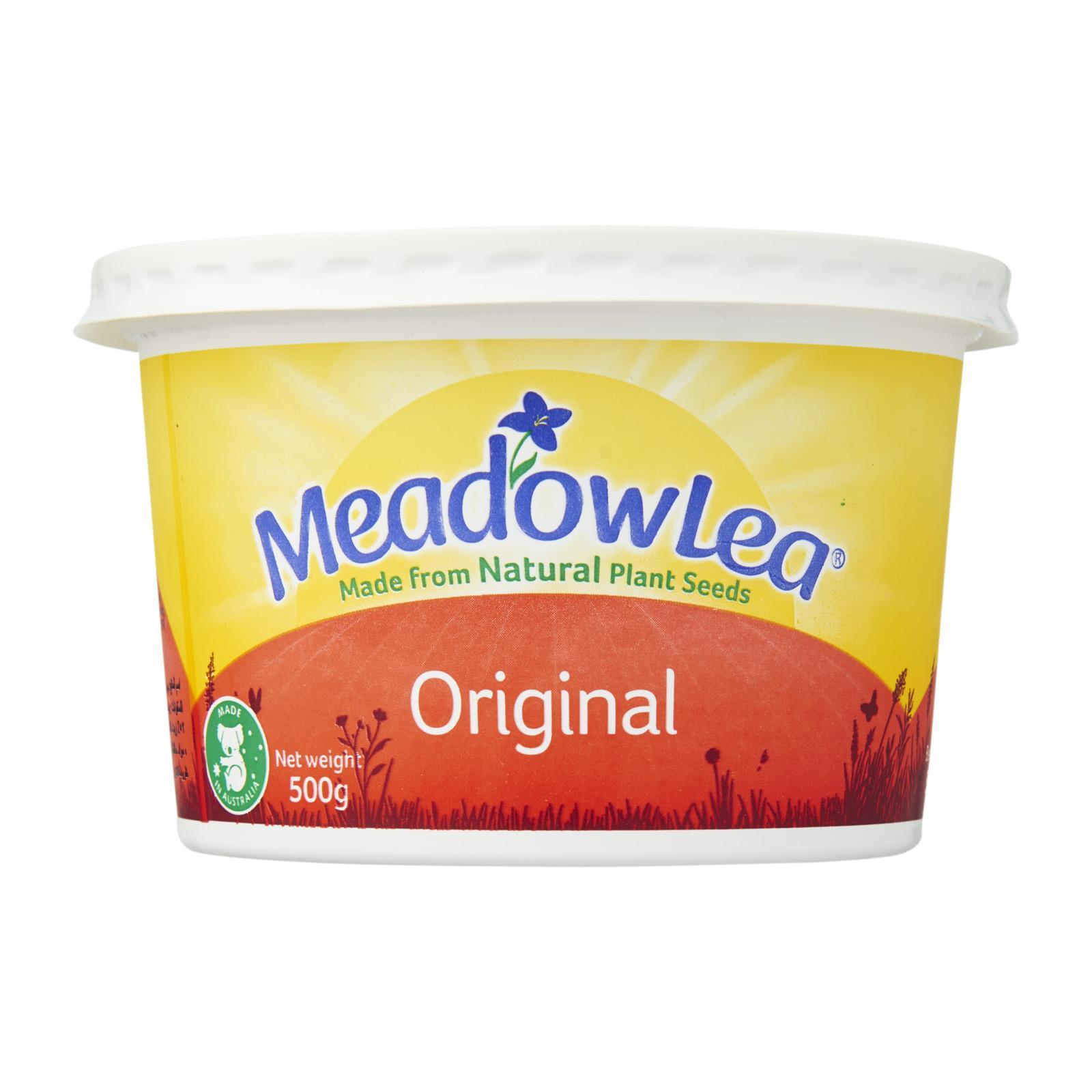 MEADOWLEA Margarine 500g